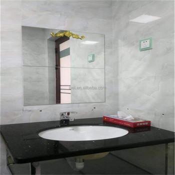 Ibei wall mount mirror infrared heating panel for bathroom - Infrared bathroom heaters wall mounted ...