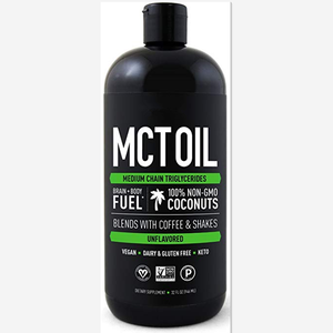 Private label organic food grade mct oil vigin coconut oil