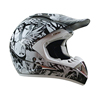ECE DOT certified motorcycle motocross helmet