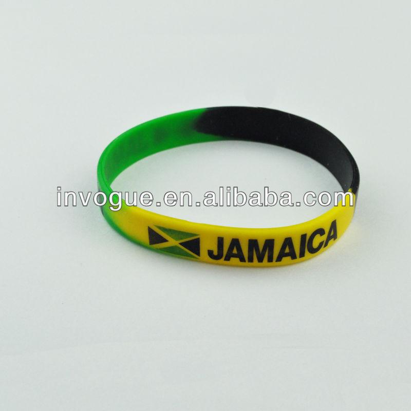 Jamaica Flag Bracelets Supplieranufacturers At Alibaba