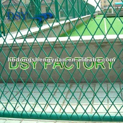 Stainless Steel Expanded mental Mesh(Factory in Anping)