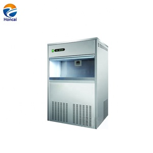 200kg per day hot sale ice cube maker/ ice making machines with imported compressor