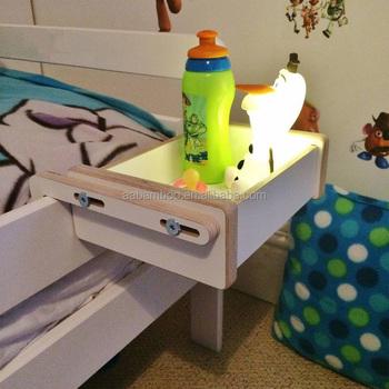 Bamboo Adjustable Bunk Bed Or Bedside Storage Shelf Buy Bamboo