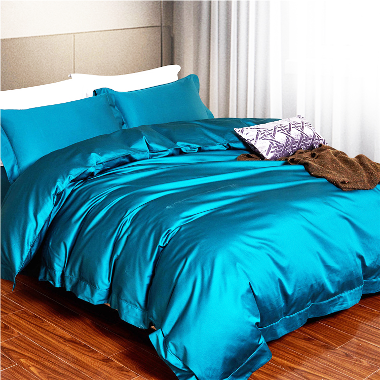 JR539 Home Textile Queen Size 300TC Luxury Bedding Sets