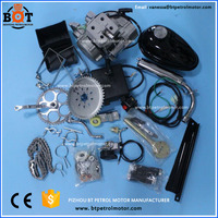 Contemporary special 2 Stroke bike gas engine kits