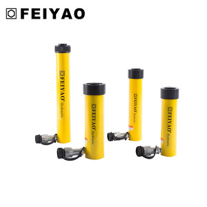 ENERPAC equivalent plunger heavy lifting hydraulic jack
