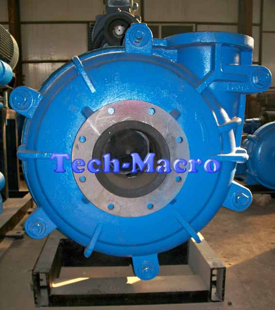 KAH type mining pump for <strong>coal</strong> tailing slurry dewatering slurry pump