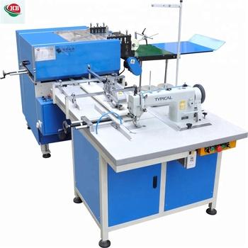 HB40U Book Sewing Threading Machine Book Central Sewing Machine Amazing Central Sewing Machines