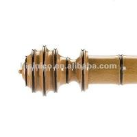 Curtain pole,curtain rod,bamboo pole(B190035)