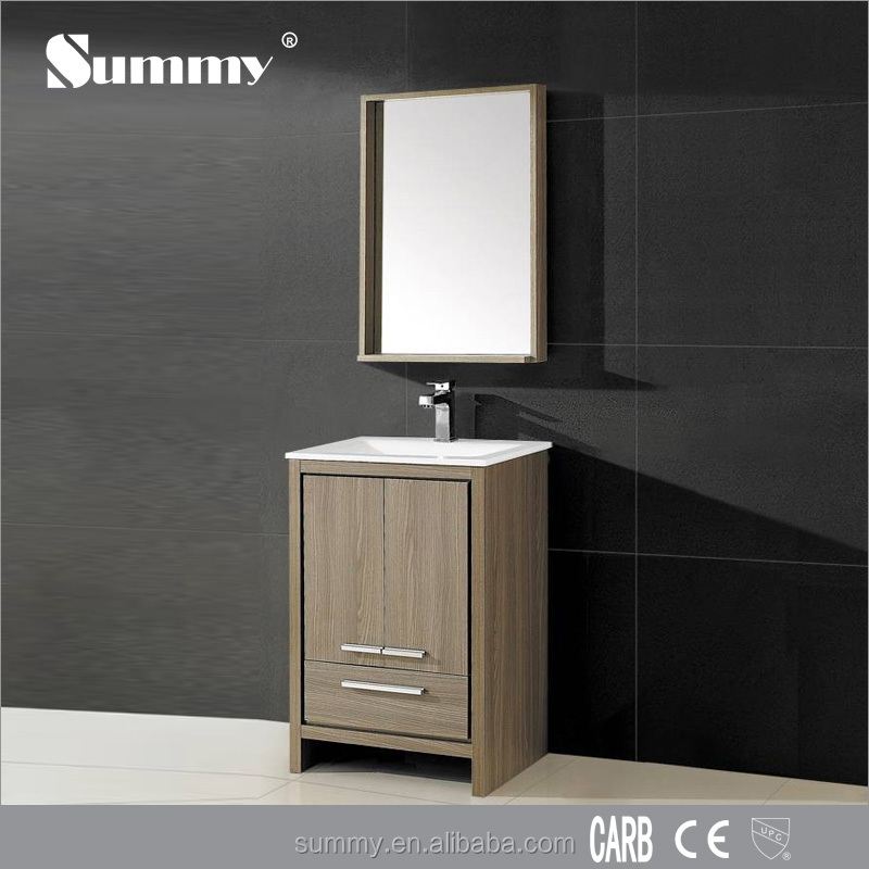 bathroom solid wood door bathroom solid wood door suppliers and manufacturers at alibabacom - Plywood Bathroom 2016