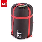 Lightweight Outdoor Sleeping Bag Pack Compression Stuff Sack Storage Carry Bag For Camping Hiking Mountaineering