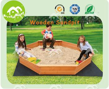 2017 new octagon sand pit 2 kids 1 sandbox buy 2 kids 1 sandbox 2