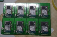 High quality usb flash drive pcba oem factory, printed circuit board assembly