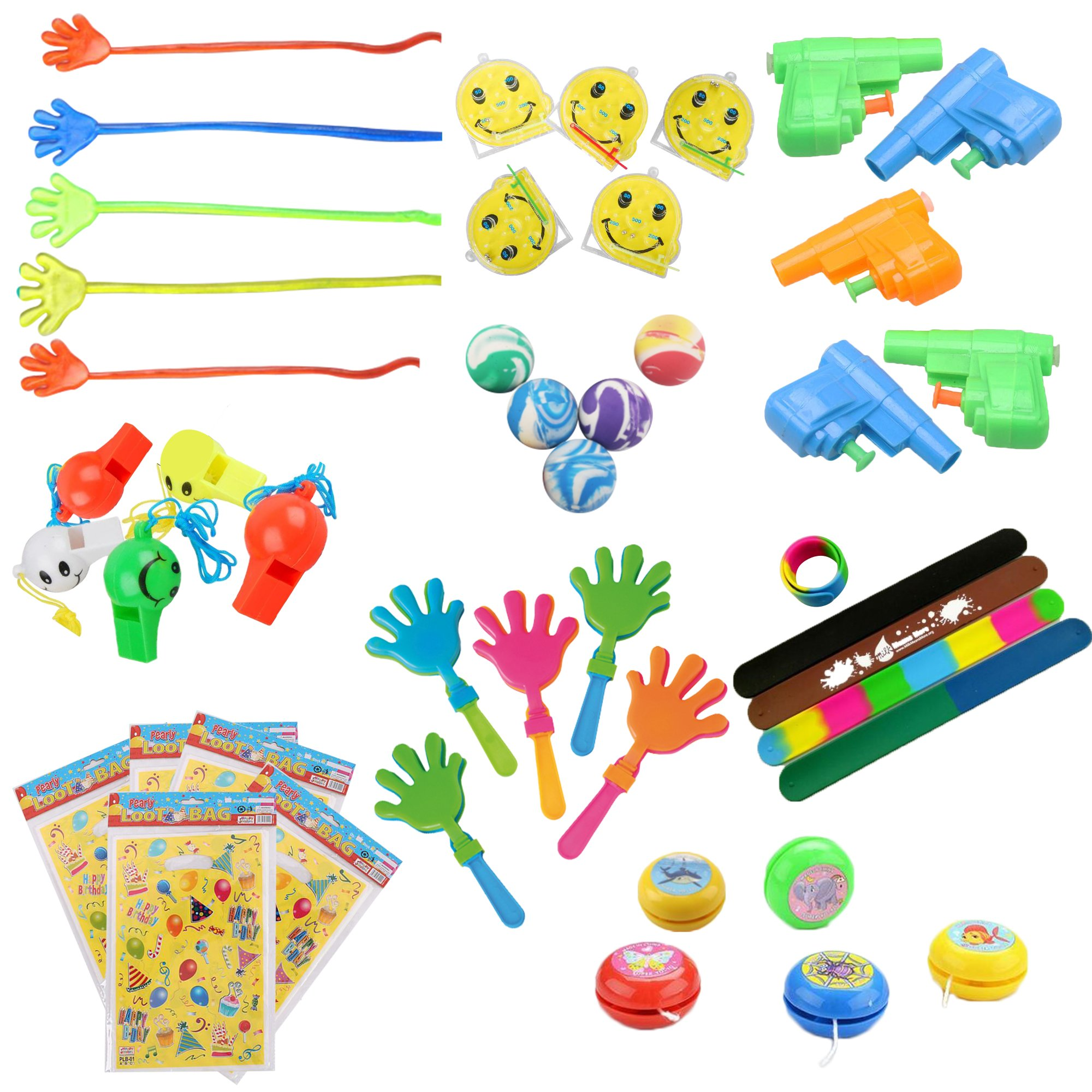 Best Selling Party Favors All In One Pack, Party Bags Included, Party Favors For Kids, Birthday Party Favors, Party Favors Bags, Party Favors for toddlers, Party Bags, Special Launch Price!