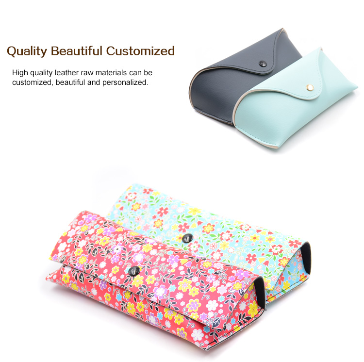 New design multi size hard zip cute child eva spectacle glasses frame case with peanut shape