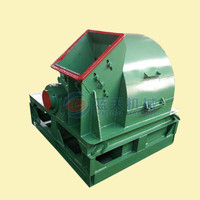 Good quality horse use wood shaving machine price