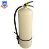 Cream color 9Ltr Foam Fire Extinguisher