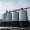 2019 Newest Hot Sale Hopper Bottom Grain Storage Silos Small Poultry Feed Small Steel Silo Used For Sales Price From Shandong