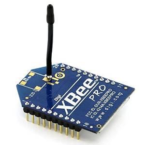 Angelelec DIY Open Source XBEE Zigbee Communication Module, XBEE Pro 60MW Wireless Module, Low-Cost Low-Power Wireless Sensor Networks,Zigbee / Ieee 802.15.4 Solution, XBEE-Pro, ISM 2.4 GHZ