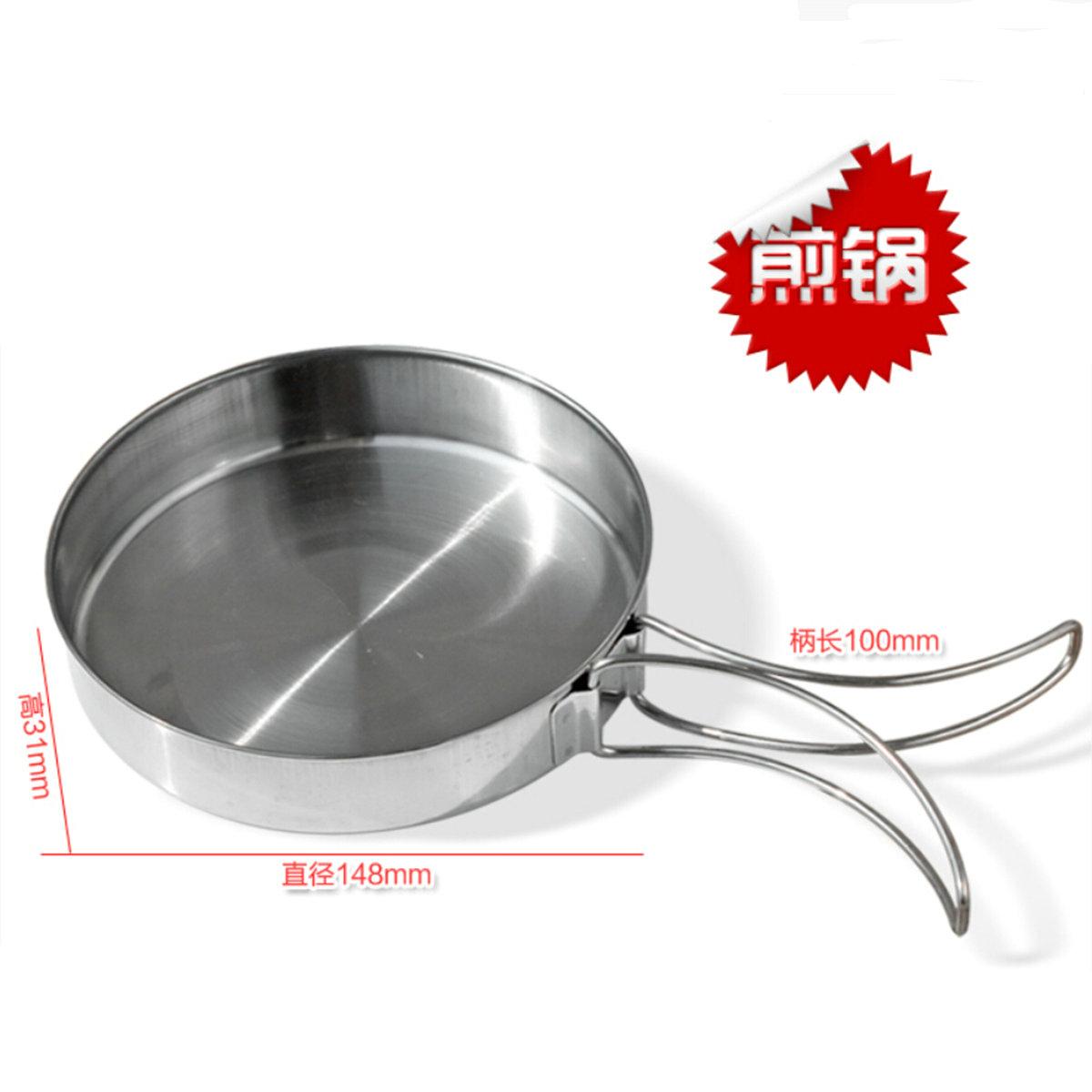 Giá rẻ đồ dùng nhà bếp và đồ nấu nướng pot set