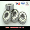 608 High quality and low price used for skating board 608 miniature bearing