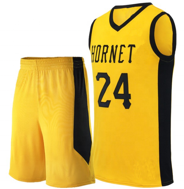 Benutzerdefinierte Sublimation Basketball Trikot, Basketball-Uniform