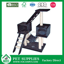 wholesale pet supply Home wholesale cat tree scratching post