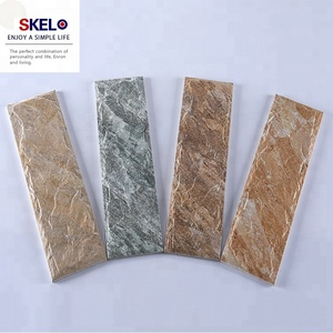 decorative outdoor stone wall tiles natural building materials exterior wall tile sample boards