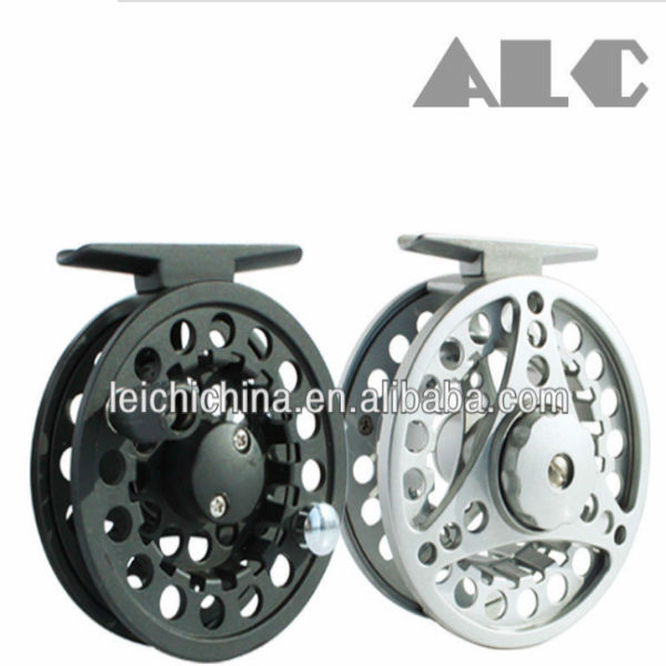 Fly fishing price competitor ALC aluminium fly reel