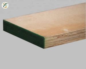 New Style Poplar LVL laminated veneer lumber Wooden Scaffold Boards in China