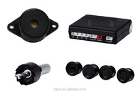 4 Kit Car Buzzer Parking Sensor Sound Alert 22mm Reverse Backup Radar Indicator System Reversing Radar