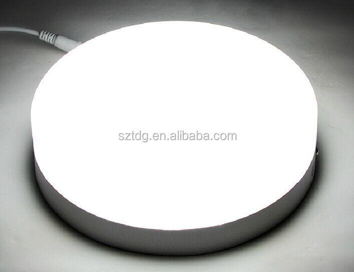 Spotverlichting In Badkamer : W w ronde w w vierkante led plafond spot verlichting voor