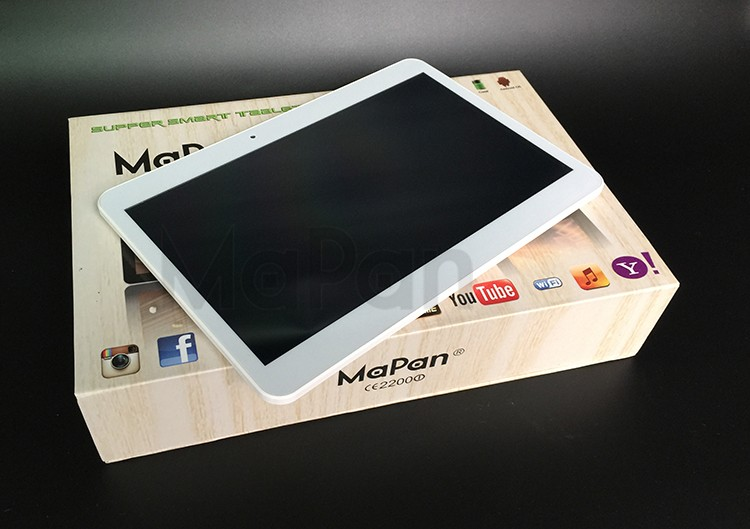 MaPan F10B3G smart pc Android Tablet PC 10 inch made in China dropship