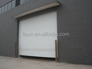 China Suppliers Automatic Sliding Door Automatic Folding Garage ...