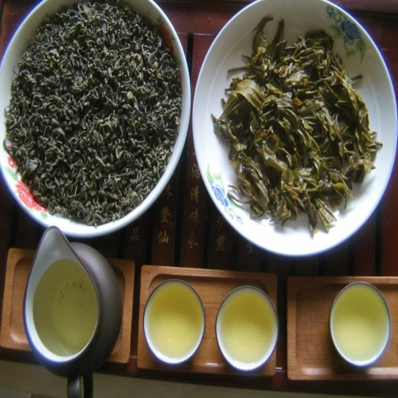 2017 New alokozay green tea for sale