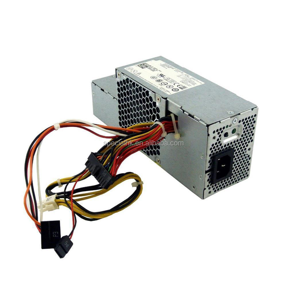 235W server power supply for DELL OptiPlex SFF Unit PSU F235E 00 L235P 01 H235P 00 H235E 00