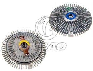 TIBAO AUTO Parts Fan Clutch Suitable for BENZ OEM 103 200 06 22