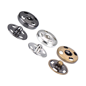 Best selling Modern Design Metal Snap Button