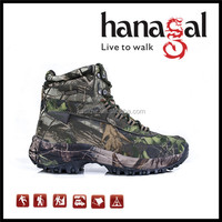 hot-selling wholesale price breathable camouflage waterproof hunting boots to keep you safe and have more fun