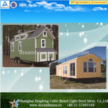 resort prefab beach movale folding container house/tiny houses