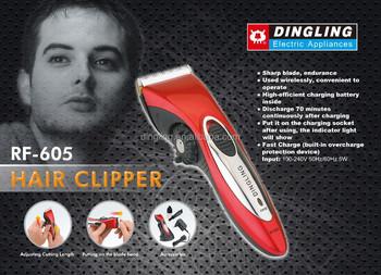 Hair Clipper Rf-605