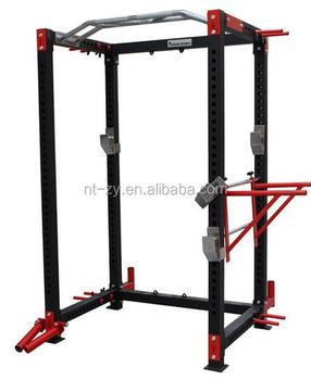 multi power rack fitness equipment gym equipment power cage buy gym equipment power cage. Black Bedroom Furniture Sets. Home Design Ideas