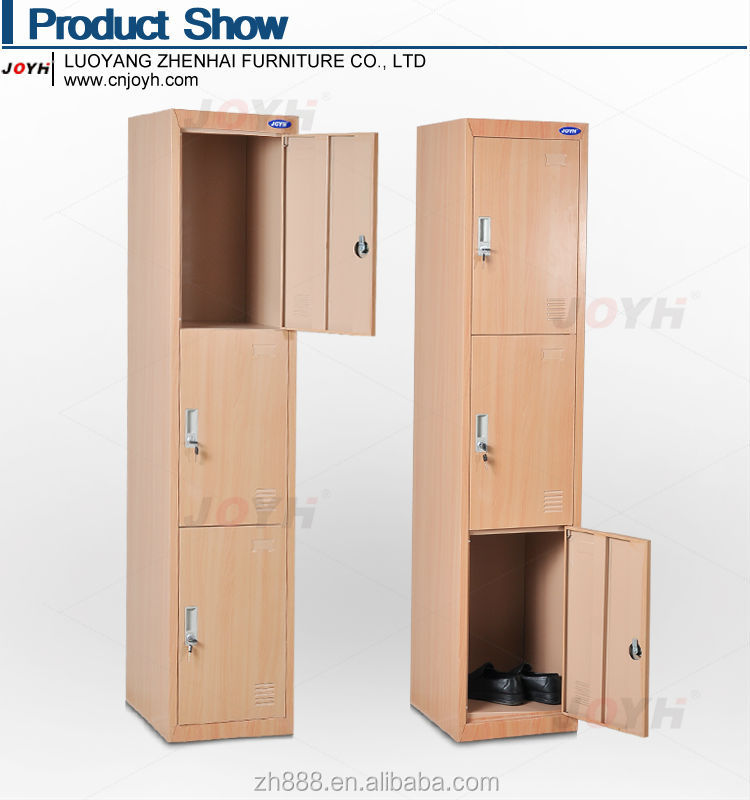 Quickly Assembled Sports Locker Furniture For Sale