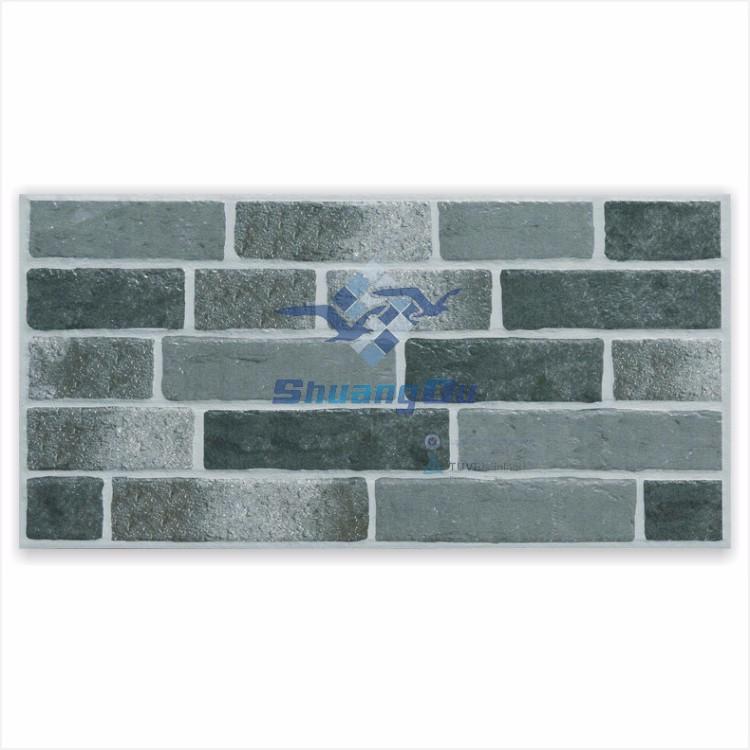 Foshan usine en gros prix de mur extérieur du bâtiment carreaux de céramique  pour décoration murale