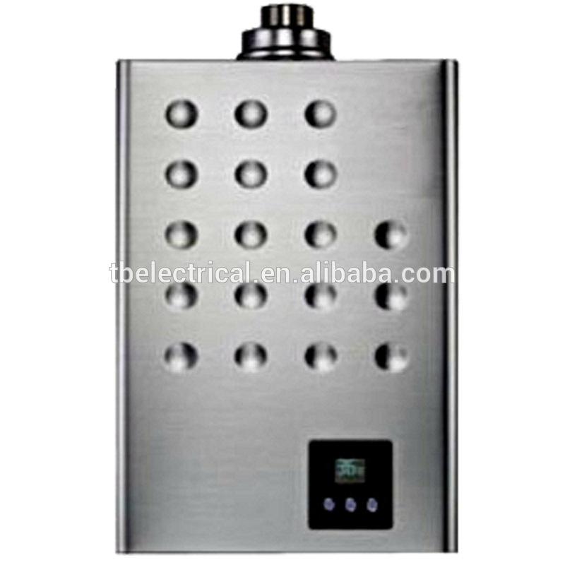מתקדם איכות גבוהה יונקרס מחמם מים בגזשל יצרן יונקרס מחמם מים בגז ב RZ-43