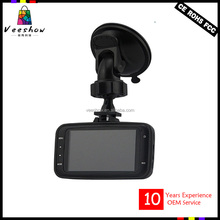 2.7 inch LCD Car Camera Car DVR Dash Cam Full HD 1080P Video Cam corder with Night Vision Loop