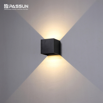Wall Lamp Surface Mounted Led Deck