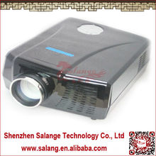 Factory Supply Quality !! Newest Hot Sale Real 2014 Full HD LED 3D aok projector with High lumens LED Home Theater By Salange