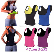 Push Up Hot Slimming Neoprene Women Body Shapers