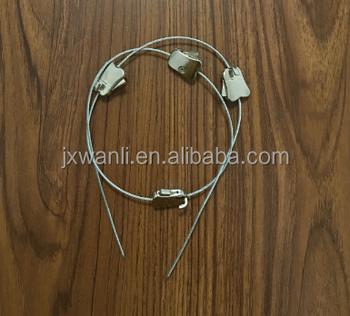 Kabel Draht Und Haken Kunst Bild Hängen System - Buy Product on ...